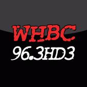 WHBC 96.3 HD3 icon