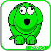 WhatsDog Pro App 2k18 icon