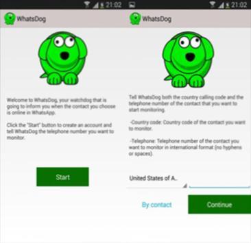 WhatsDog Pro App 2k18 poster