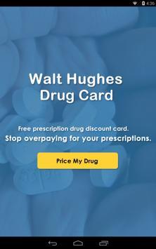 Hughes Drug Card screenshot 16