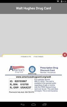 Hughes Drug Card screenshot 10