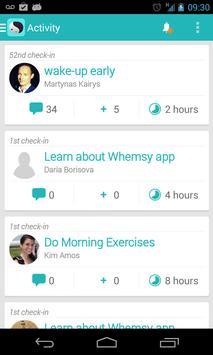 Whemsy screenshot 3