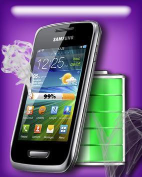 Your Battery Widget apk screenshot