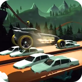 Tip Hot Wheels: Race Off icon