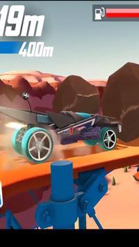 Tip Hot Wheels: Race Off apk screenshot