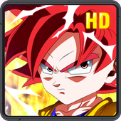 Dragon Warrior Z icon