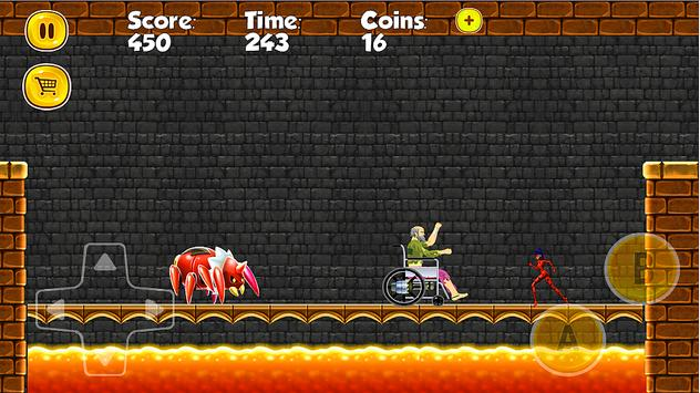 adventure happy dino wheels screenshot 1