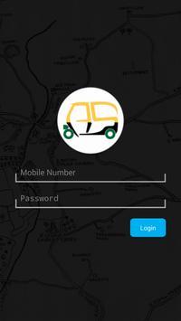 Autosavari - Driver App poster