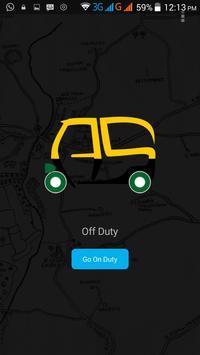 Autosavari - Driver App apk screenshot
