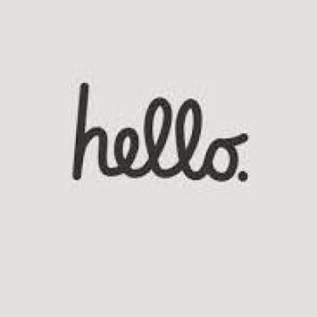 Hello Messenger poster