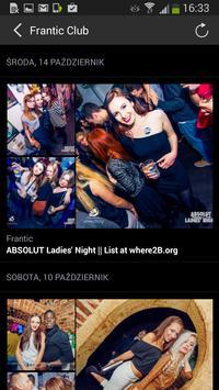 Frantic Club apk screenshot