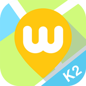 wherecom k2 icon