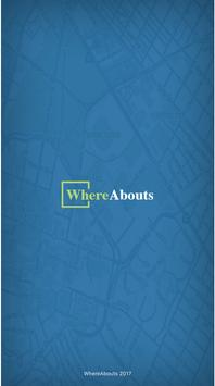 WhereAbouts poster