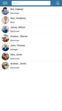 WhereAbouts screenshot 3