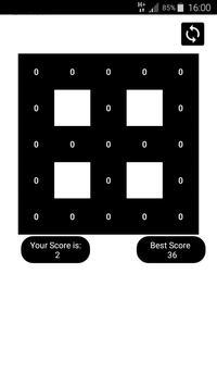 GO WHITE - Block Puzzles screenshot 2