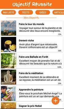 Objectif Réussite screenshot 6
