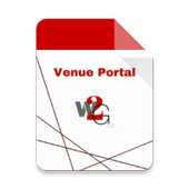 Venue Portal icon