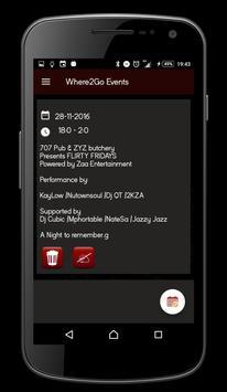 Venue Portal screenshot 4