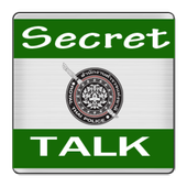 Secret Talk icon