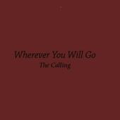Wherever You Will Go Lyrics icon