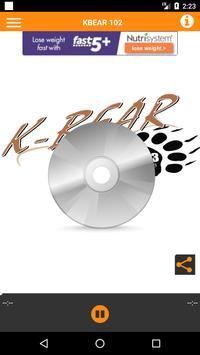 KBear 102 Stream poster