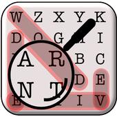 Word Detective Free icon