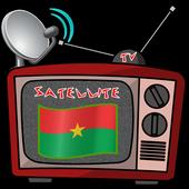 TV Burkinafaso icon