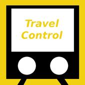Travel Control icon