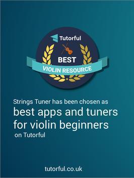 Strings Tuner poster