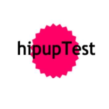 hipupTest apk screenshot