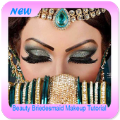 Beauty Briedesmaid Makeup Tutorial icon