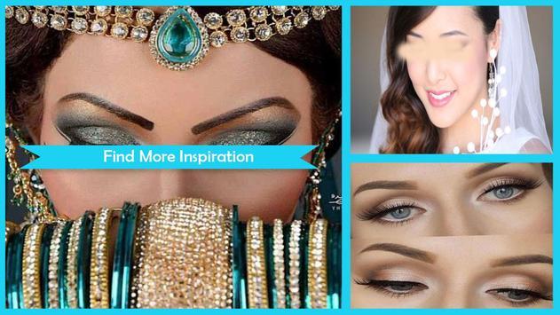 Beauty Briedesmaid Makeup Tutorial screenshot 1