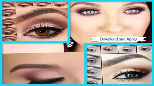 Beauty Briedesmaid Makeup Tutorial screenshot 2