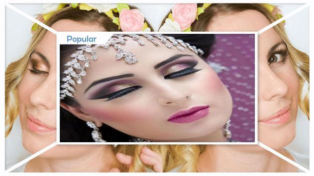 Beauty Briedesmaid Makeup Tutorial screenshot 3
