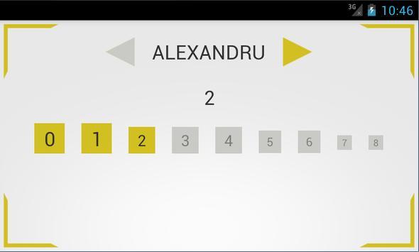Whist Score screenshot 3