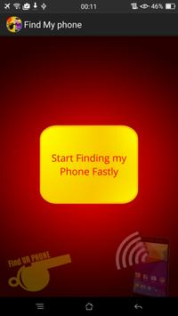 Whistle to Find Phone Pro Free screenshot 4