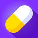 Mr. Pillster pillenherinnering & medicatietracker-APK