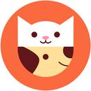 Pet's diary icon