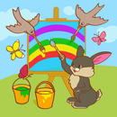 Learn Colors for Toddlers-APK
