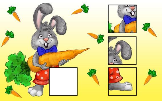 Educational games for toddlers apk screenshot
