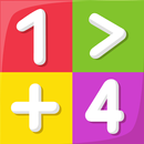 Math learn to add and subtract APK