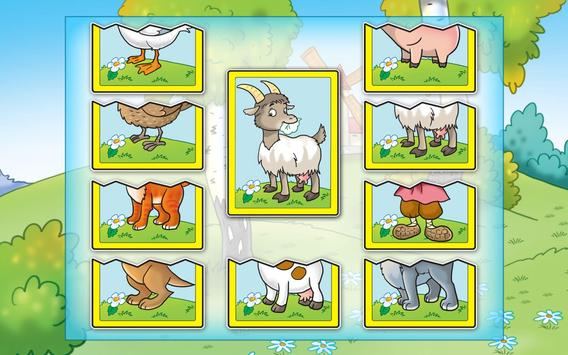 3/9 Kingdom - kid's magazine, interactive comics apk screenshot