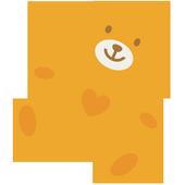 Kid's Shell - Safe Kids mode-icoon