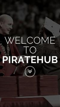 PirateHub poster