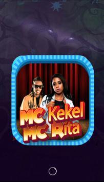 AMOR DE VERDADE MC KEKEL's poster
