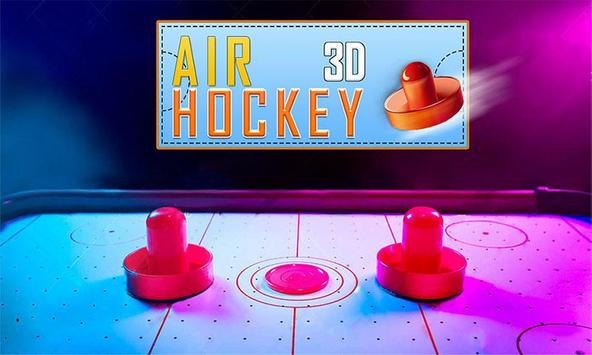 Air Hockey 3D: Real Sports apk screenshot