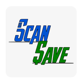 Scan Save icon