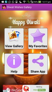 Diwali Wishes Gallery poster