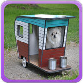 Dog House Design Gallery icon