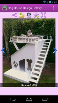 Dog House Design Gallery apk screenshot